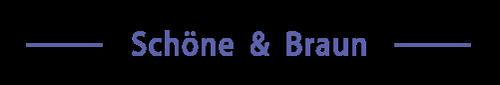 Rechtsanwaltspartnerschaft Schöne und Braun