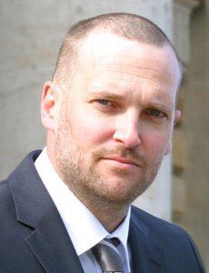 Rechtsanwalt Jan Braun